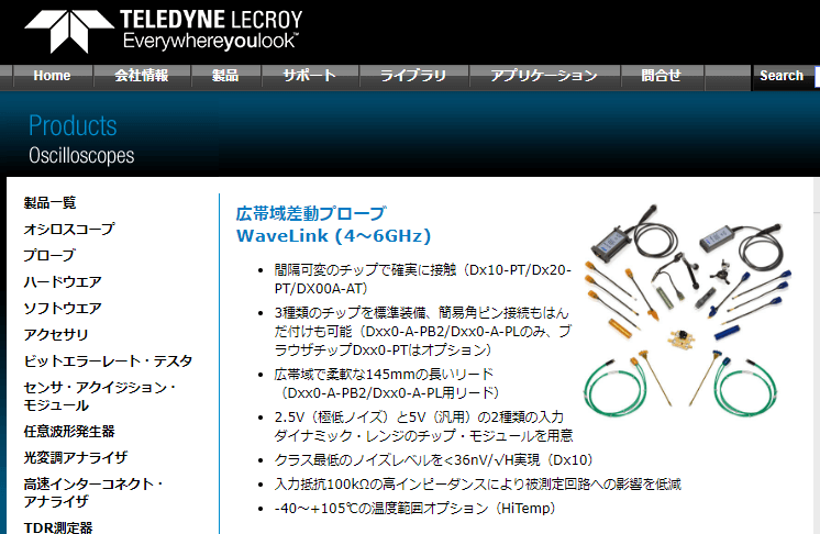 WaveLink (4~6GHz)