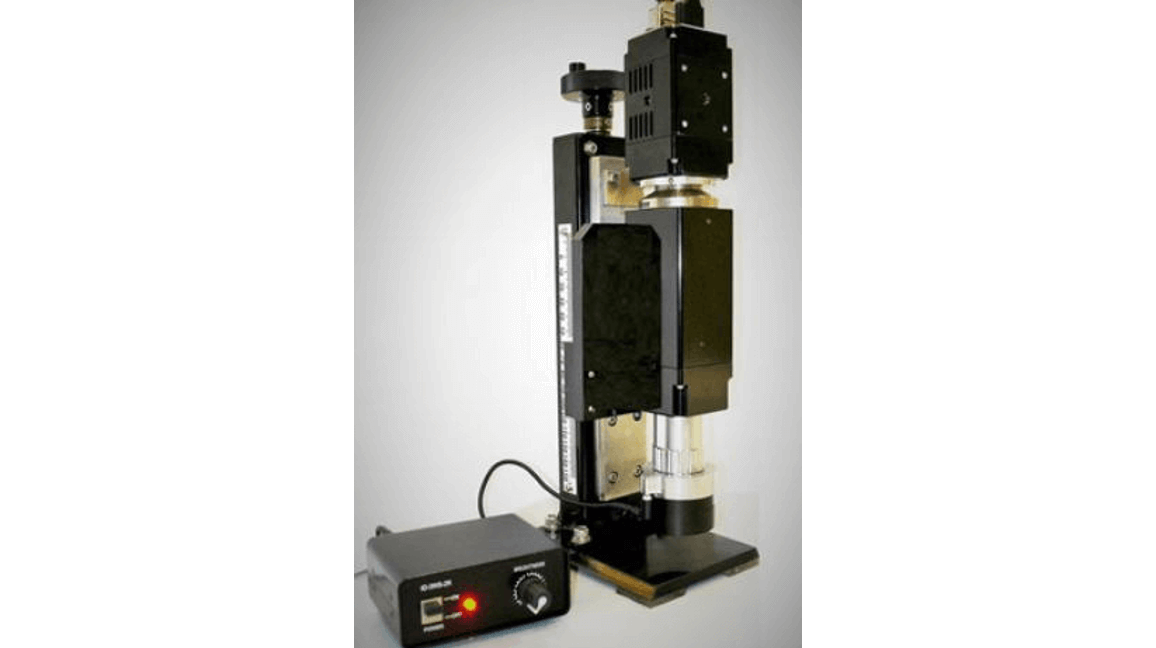 近赤外顕微鏡 NVU3VD-MS1