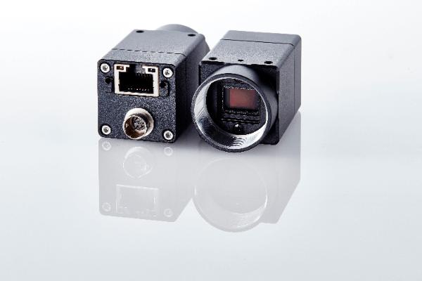 GigE Vision CMOS 小型モデル Mシリーズ