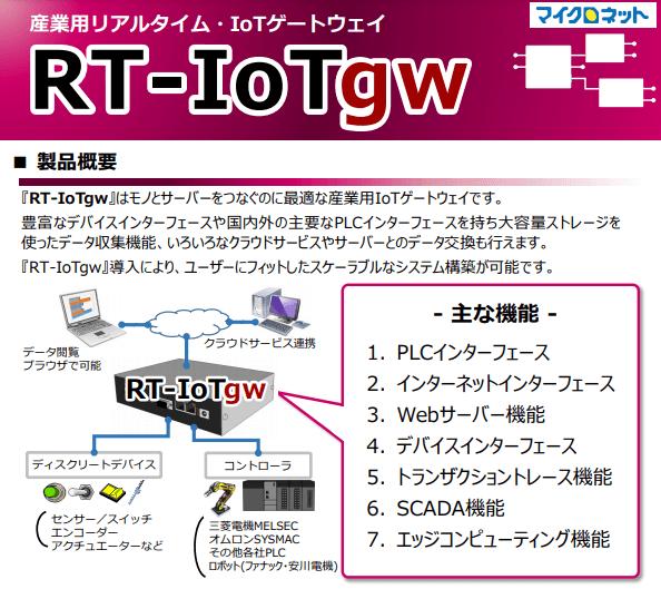 RT-IoTgw