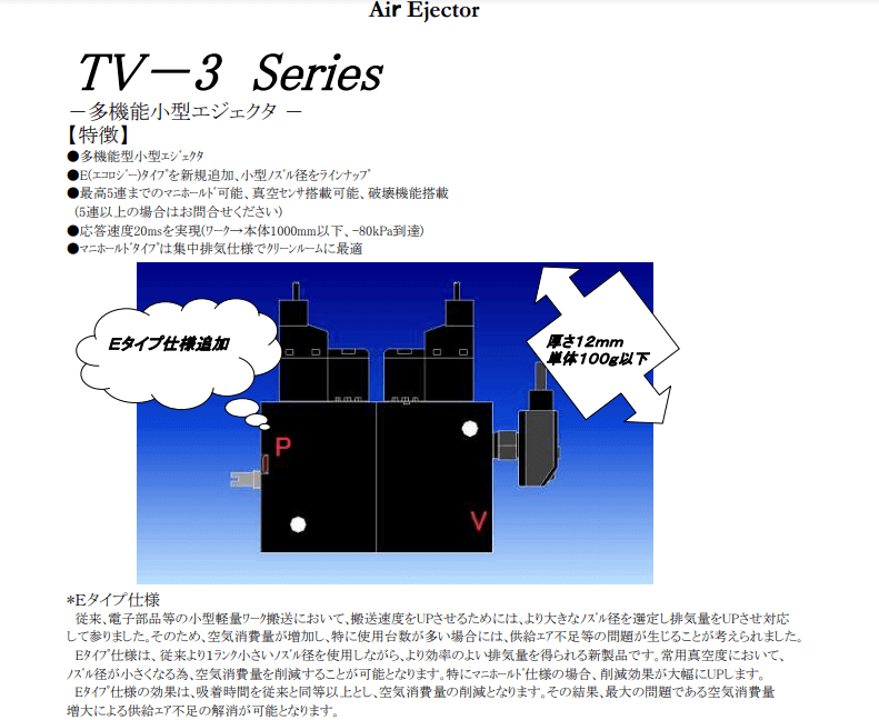 TV-3 Series