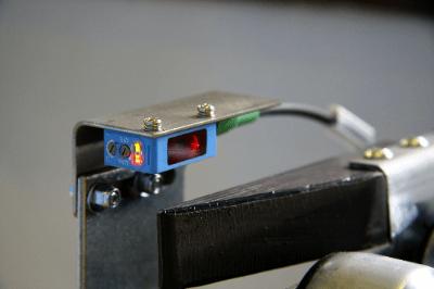 光センサー