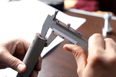 厚み測定器