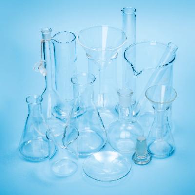 実験用容器